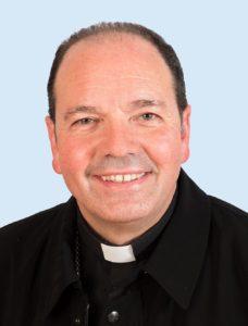 D. Juan Carlos Elizalde Espinal, Obispo de Vitoria