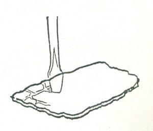 Pasta de papel - Imagen 07