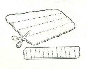 Pasta de papel - Imagen 09