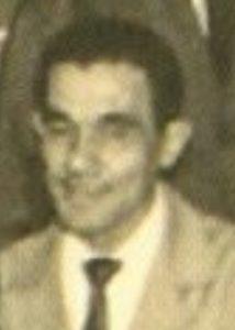 Remigio Ledesma González - Trofeo FEB 1966