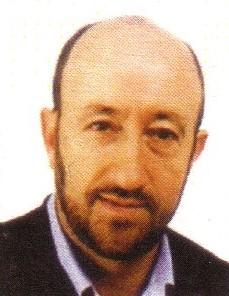 Jesús María Marín Ruiz