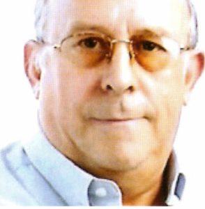D. Carlos Torner Fages, Presidente de la Asociación Belenista Santos Justo y Pastor de Bilbao
