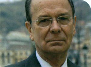 D. Ibon Areso Mendiguren, Alcalde de Bilbao
