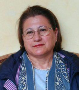 María del Carmen Simonet Pérez - Trofeo FEB 2016