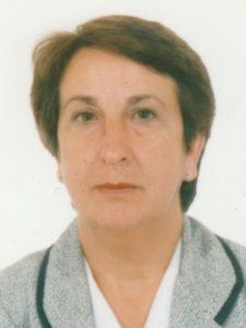 Inés Menéndez Suárez - Trofeo FEB 2016