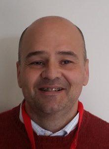 José Antonio García-Consuegra Blanco - Trofeo FEB 2016