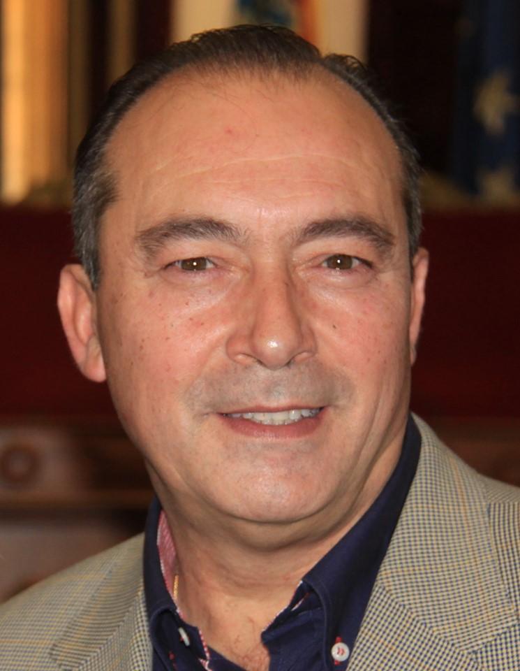 D. Víctor Sánchez Tormo