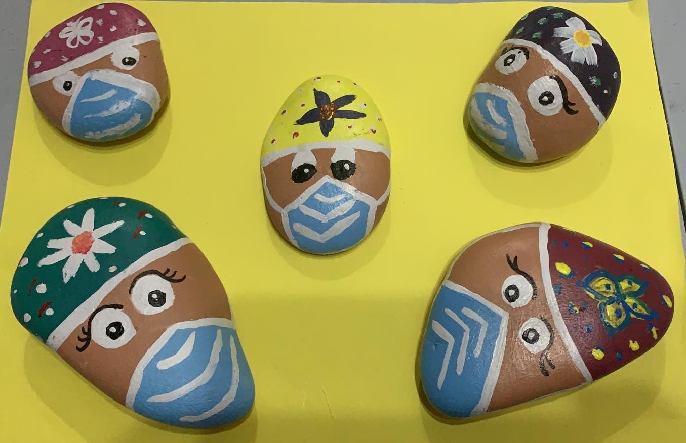 """Muestra 3 """"Piedras de la Esperanza"""" - Asociación Cultural Belenistas de Cuéllar"""