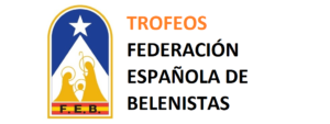 Trofeo Federación Española de Belenistas