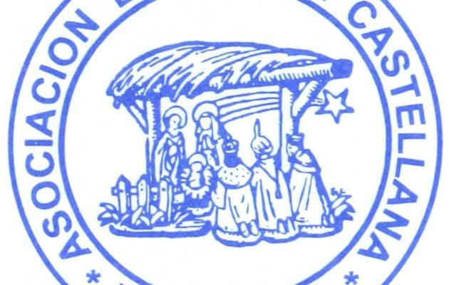 Logo de la Asociación Belenista Castellana