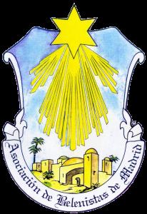 Logo de la Asociación de Belenistas de Madrid