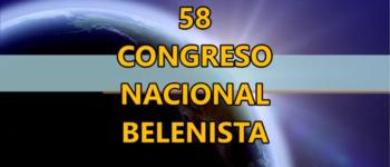 Video LVIII Congreso Nacional Belenista