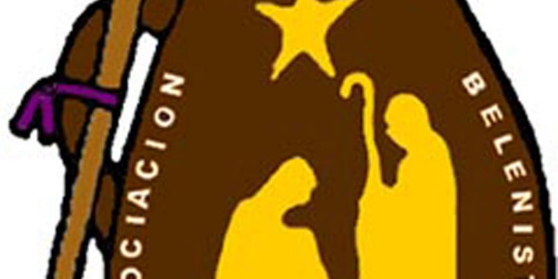 Logo de la Asociación de Belenistas de Guadalajara