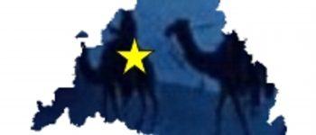 Logo de la Asociación de Belenistas de Pozuelo de Alarcón