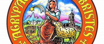 Logo de la Agrupació de Pessebristes de Terrassa