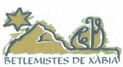 Logo Betlemistes de Xàbia