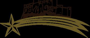 "Logo de la Asociación de Belenistas de Almansa ""Fernando Olaya"""