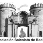 Logo de la Asociación Belenista de Badajoz