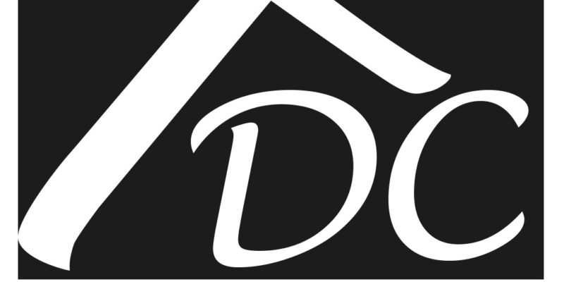 Logo de la Fundación Díaz Caballero