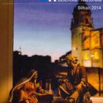 Cartel LII Congreso Nacional Belenista - Bilbao 2014