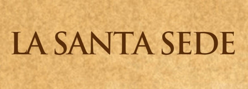 Logo Santa Sede
