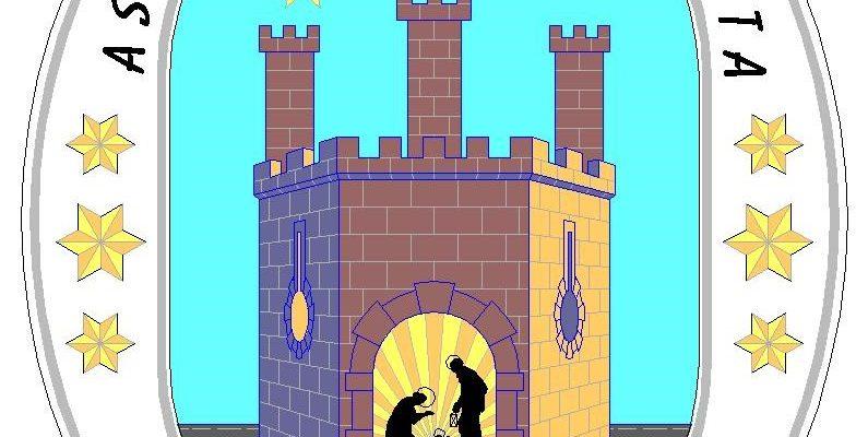 Logo de la Asociación Belenista de El Burgo de Osma